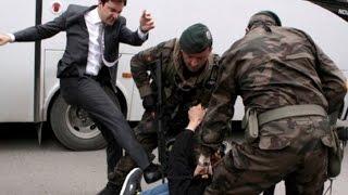 Heftige Proteste nach Erdogan-Referendum & schlimmster Swatting-Prank ever
