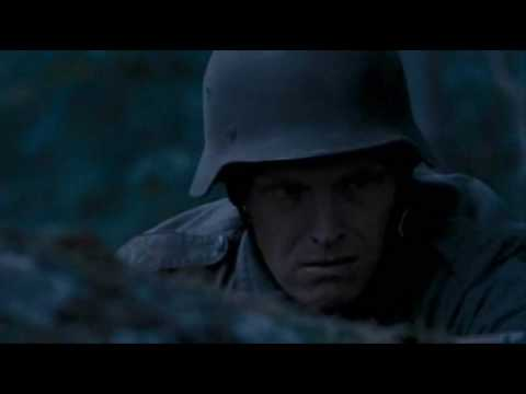 Tali-Ihantala 1944 (film 2007): Estonian volunteer in Finnish Army