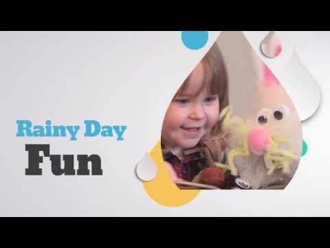 Music Together Rainy Day Fun: John the Rabbit