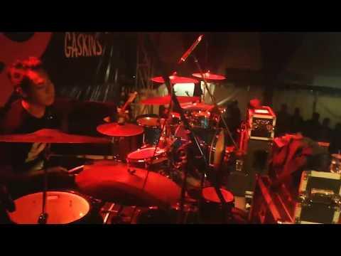 Speak Up - Jangan Pernah (Drumcam) Pee Wee Gaskins 8th Anniversary