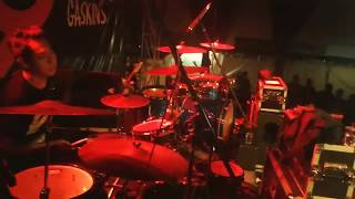 Download Mp3 Speak Up - Jangan Pernah  Drumcam  Pee Wee Gaskins 8th Anniversary