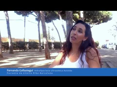Hidrolipoclasia Aspirativa - Stefani Stetic | Doovi