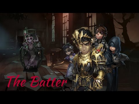 Lava Cake Gameplay l Identity V l First Thoughts?