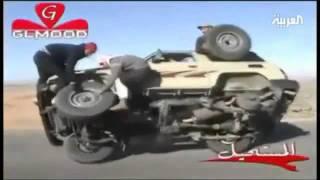 قناة أمريكية تمنح أربعة شباب سعوديين لقب أفضل وأخطر قائدي السيارات