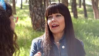 ¿Cómo es el estilo de vida #ketosincarnenilacteos? Virgi de Trucos Naturales entrevista a Ana Moreno