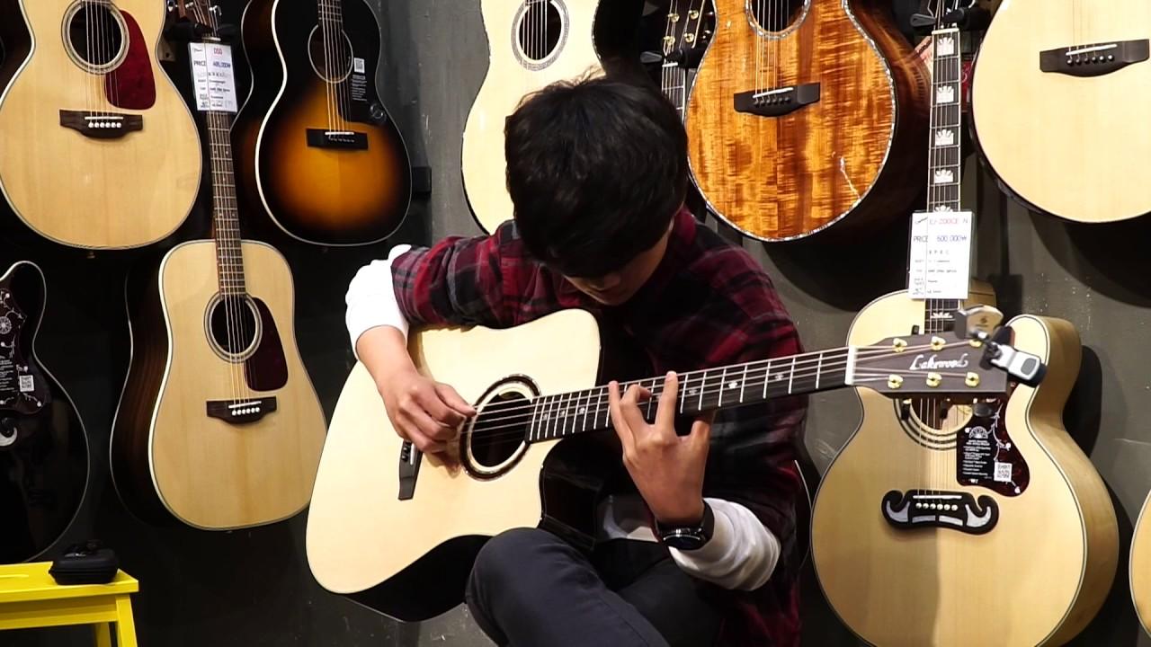 Lakewood 기타