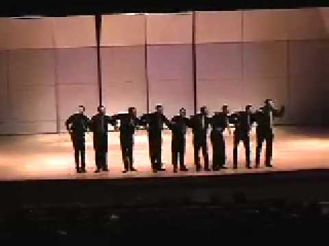 III KINGS, INC. PRESENTS Alpha Phi Alpha @ Univers...