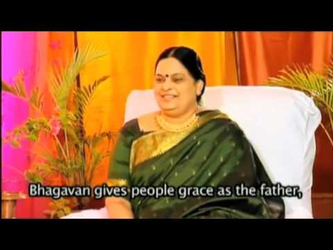 Interview with Sri Amma