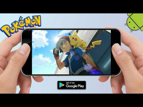 Download And Play All NDS Aad GBA Pokemon Game On Android In One Click