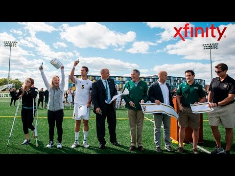 Catamount Weekly Presented by XFINITY (9/29/16)