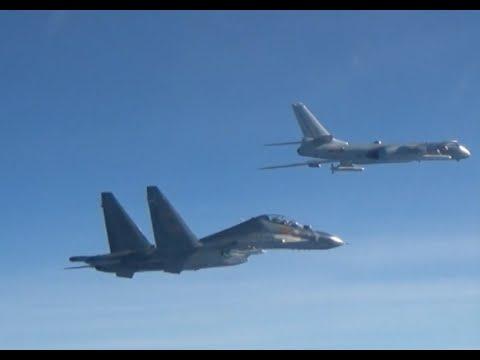 PLA Air Force Fine-tunes Far-offshore Combat Capability
