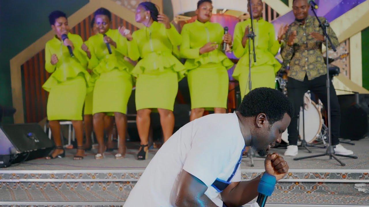 Download NI WEWE TU.( Official Video)   #Emmanuel Mgogo. (SKIZA CODE 6382650)