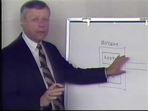 Introduction to Telecommunications 1998 3/4
