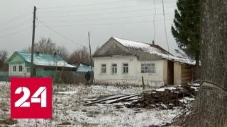 Поставщики смерти: к теракту братья Азимовы готовились в деревне под Муромом
