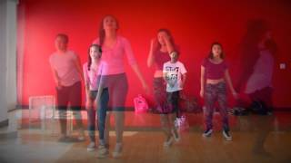 Rock Wit U (Aww Baby) by Ashanti | Choreography by Walter Moran
