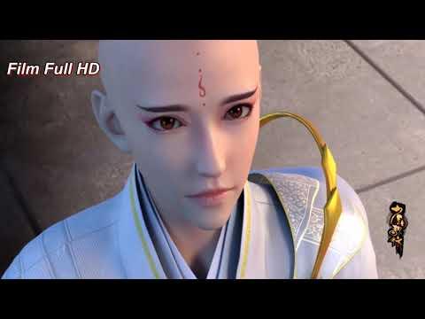 Thiếu Niên Ca Hành Tập 26 Vietsub (Tập cuối) | 'Vô Tâm hòa thượng' về 'Thiên Ngoại Thiên'