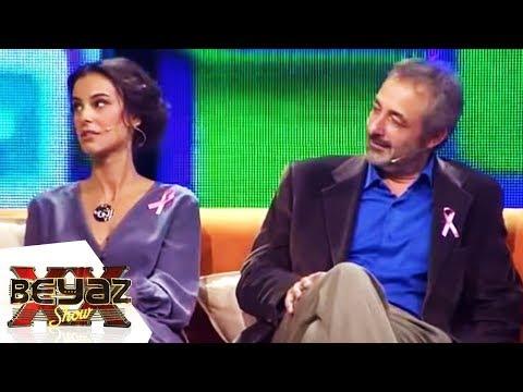 Arzum Onan, Mehmet Aslantuğ Hayranıymış - Beyaz Show