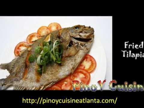Pinoy Cuisine,Metro Atlanta's Source For Homestyle Filipino Food!