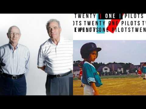 Lovely by Twenty One Pilots Vessel vs. Regional At Best (Split Audio)