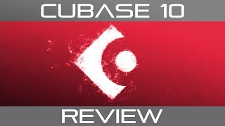 🔥 Cubase 10 Review & New Features 🔥