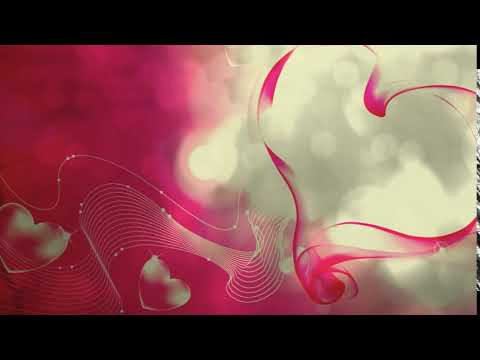 valentine background 8   HD video background