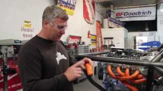 The Fab School: Creating a stainless steel exhaust with Ice Engine Works kit and Dynasty 200
