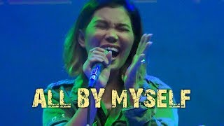 KATRINA VELARDE - All By Myself (The MusicHall Metrowalk | May 16, 2018) #HD720p