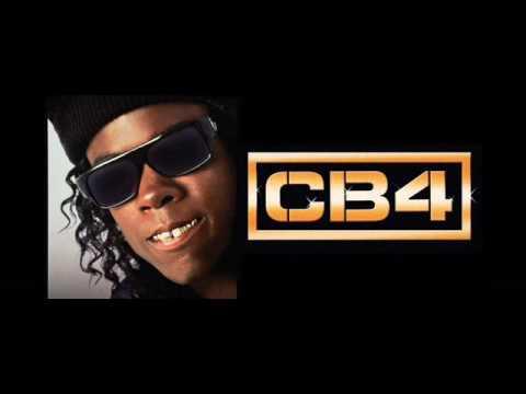 CB4 - Im Black Yall [Screwed N Chopped]