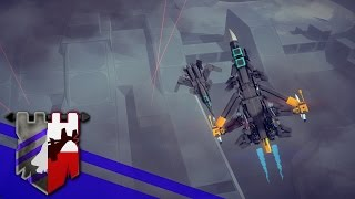 Megalith Part 2: Heroes Really Do Exist | BESIEGE v 0.45 | Theater of Flights #67