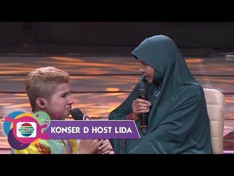 PECAH Tangis Haru Jirayut Kedatangan Neneknya Dari Thailand - D'HOST LIDA 2019 Mp3 & Video Mp4