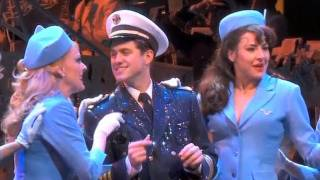 Diary of a Chorus Girl - Being on Broadway, Catch Me If You Can