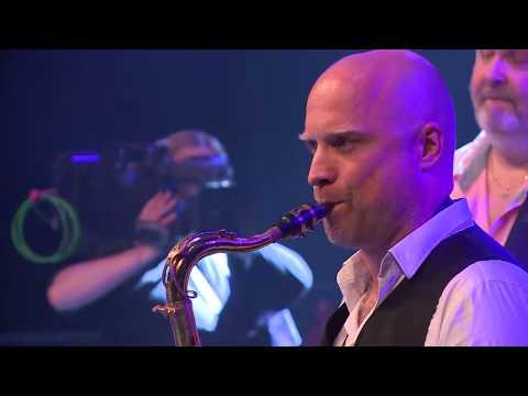 JazzBaltica: Mezzoforte
