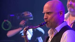 Concert date 23.06.2017 | JazzBaltica Eythor Gunnarsson, keys | Fri...