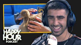 Baixar Vikkstar's Famous 'Duck Story'
