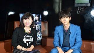 第9回目のゲストは、映画『トモダチゲーム』にご出演の吉沢亮さん。 映...
