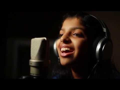 MGOCSM Theme song   Marathaka malakalin  by Sreya Anna Joseph , ciludigital