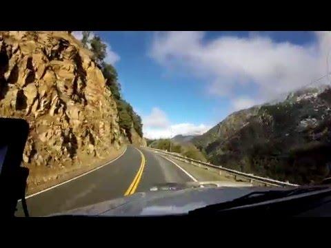 Hwy 299 Burnt Ranch, CA