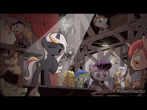 Fallout: Equestria PMV   Bastille - Nocturnal Creatures