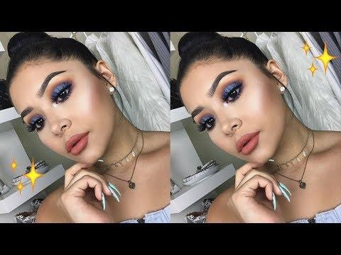 Summer Makeup Tutorial | Daisy Marquez thumbnail