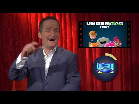 REEL FAITH 60 Second Review of UGLYDOLLS