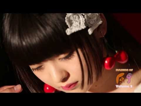 上坂すみれ Sumire Uesaka / Making of Harajukujoshi Vol.2 原宿女子 ~原J2~☆