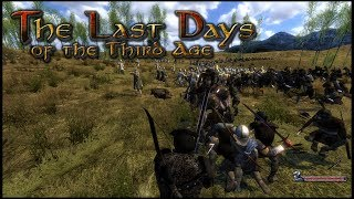 Orcs Vs Elves Epic Warfare! LOTR Remake thumbnail