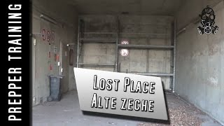 Prepper Lost Place | Alte Zeche | German HD 1080p
