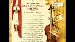 Frank De Vol & The Rainbow Strings - We Three Kings/Good King Wenceslas/O Tannenbaum