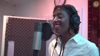 The Lord is in His Holy Temple - Truthvine Music Feat. Sam Lee, Sarah Crimee and Joel Deroche