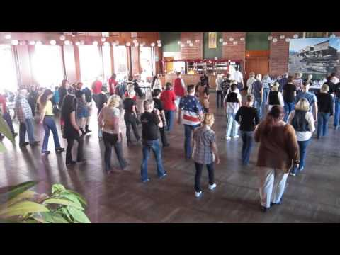 Come On - Let's Dance  -  Line Dance