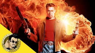Last Action Hero - WTF Happened To This Movie?