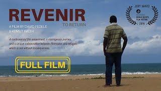 "REVENIR (To Return) - 77mins/2018 - FULL FILM [Multi-language Subtitles, select ""CC"" above]"