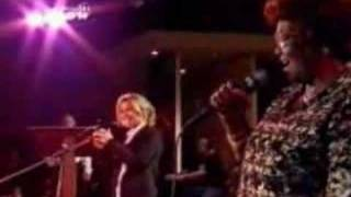 D. Ivone Lara e Paula Toller -- Nasci pra sonhar e cantar