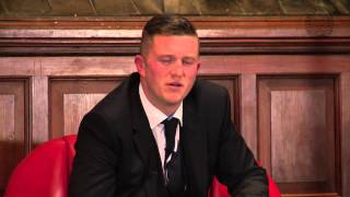 Tommy Robinson - Far Right Racial Attacks
